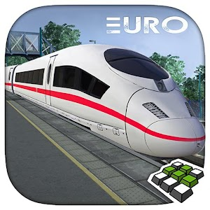 Euro Train Simulator For PC