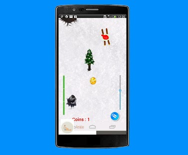Little Loyo: Snow Skiing - screenshot