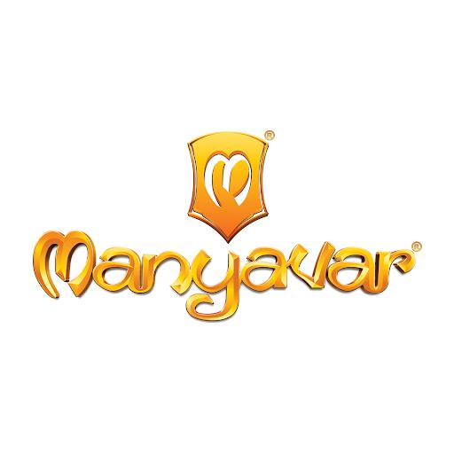 Manyavar, ,  logo
