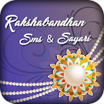 Rakhi SMS, Shayari & Status - Rakshabandhan SMS Icon