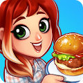 Food Street - Restaurant Management & Cooking Game APK for Ubuntu
