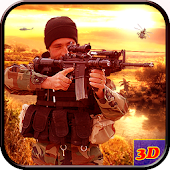 Download Military Action Mobile Strike APK to PC