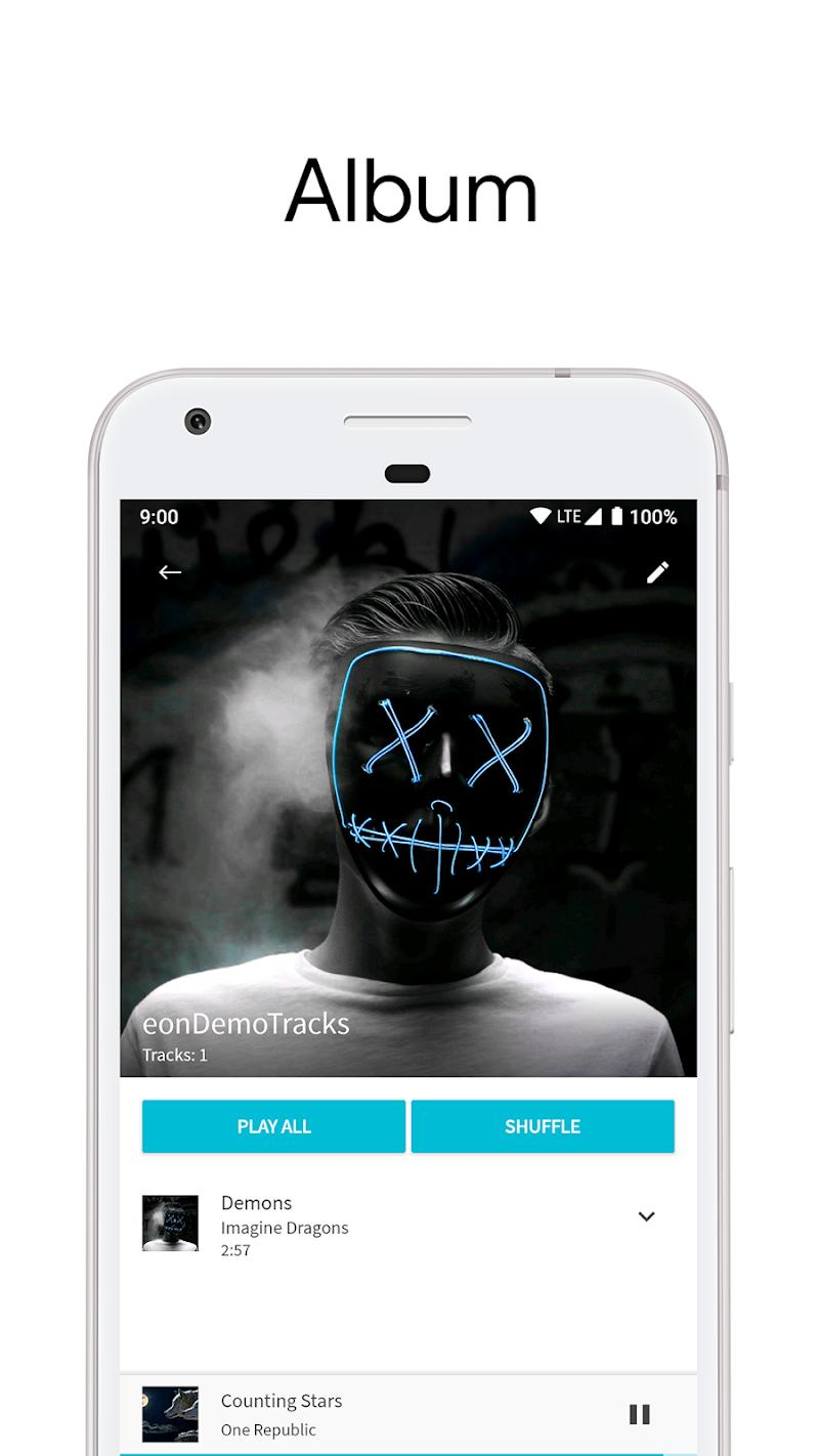 Eon Player Pro Screenshot 12