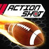 Action Shot Football