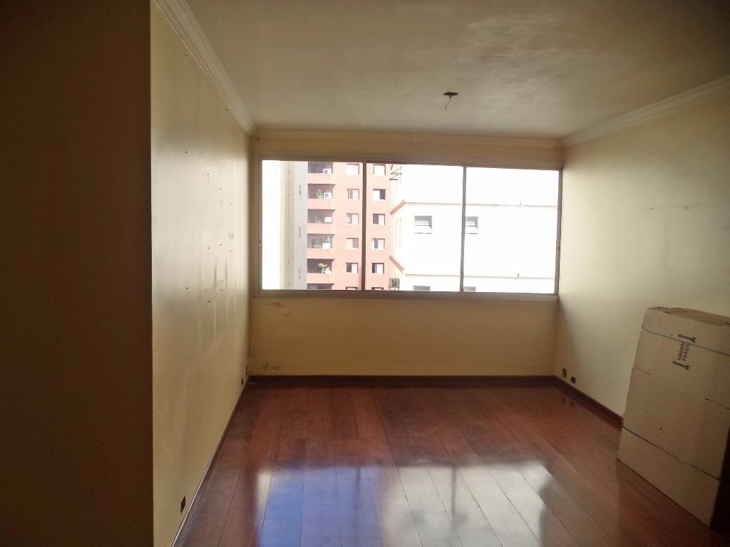Apto 3 Dorm, Itaim, São Paulo (AP15113) - Foto 5
