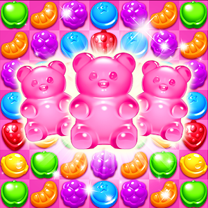 Milky Match : Peko Puzzle Game For PC