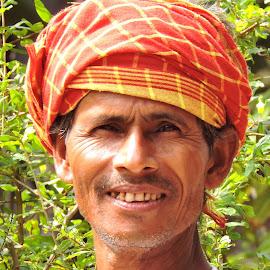 KALITA by SANGEETA MENA  - People Portraits of Men