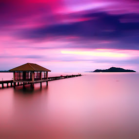 Slow Motion by Moh Maulana Lana - Landscapes Sunsets & Sunrises