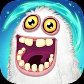 Game My Singing Monsters DawnOfFire version 2015 APK