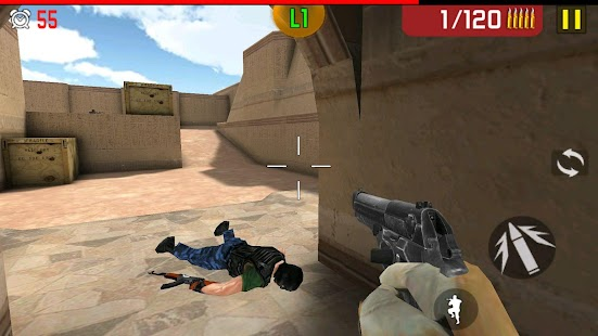 Game Shoot Hunter-Killer 3D APK for Windows Phone