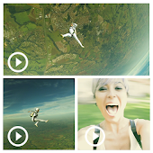 Download Video Collage: Mix Video&Photo APK to PC