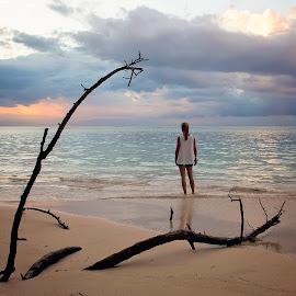 by Caroline Bucher - Landscapes Waterscapes