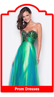 Prom Dresses - screenshot