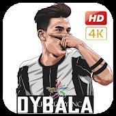 Dybala Wallpapers HD 4K APK for Bluestacks