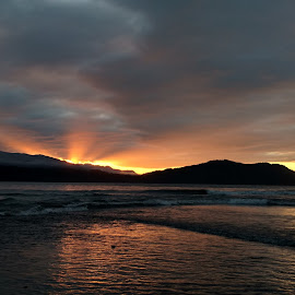 Salish Sea by Gene Richardson - Instagram & Mobile Android