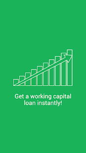 Small Business Loans screenshot for Android