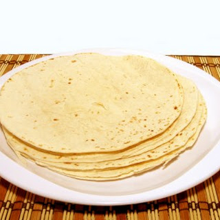 Fat Free Tortillas