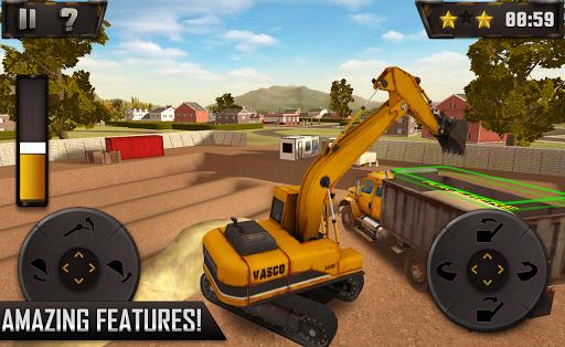 City Builder 2016: County Mall - screenshot