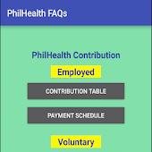 PhilHealth FAQs APK for Bluestacks
