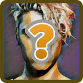 Download Guess About Justin Bieber Easy APK on PC