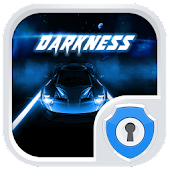 Download Darkness Theme-AppLock Theme APK to PC