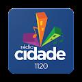 Free Rádio Cidade 1120 APK for Windows 8