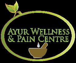 Logo for Ayur Wellness & Pain Centre Birmingham