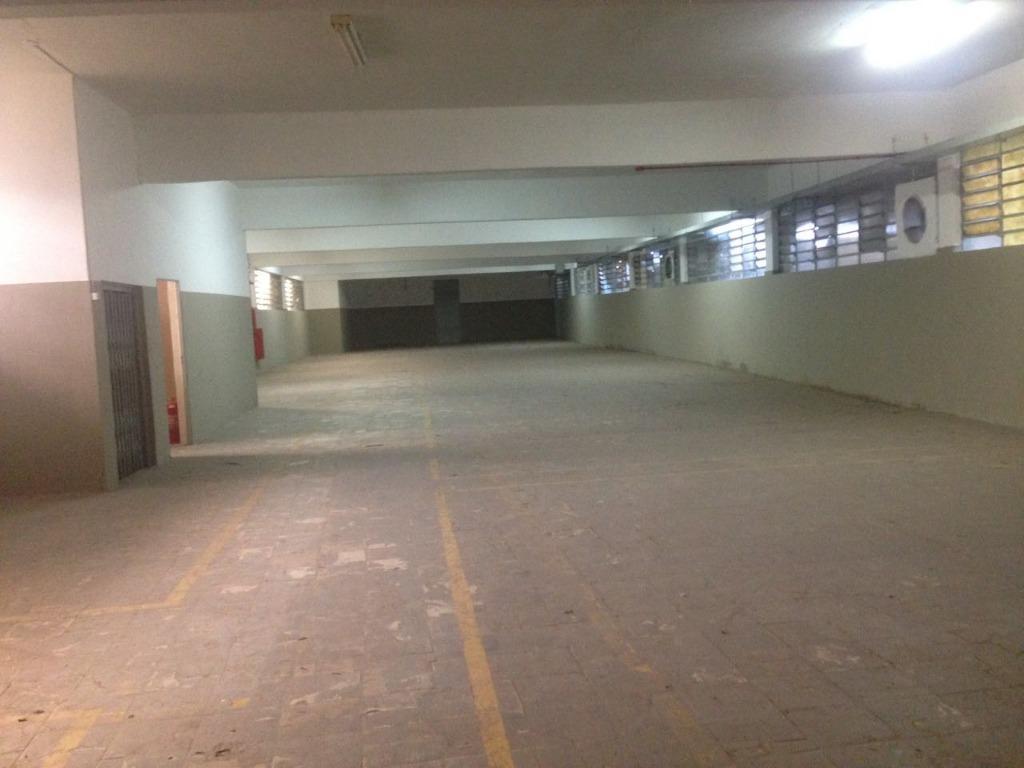 Barracão para Locação - Jardim Maria Estela