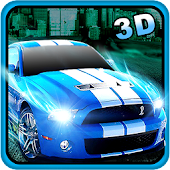 Free Crazy Super City Car Driver APK for Windows 8
