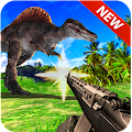 Game Dinosaur Hunter Free APK for Kindle