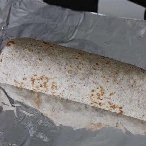 Pinto Bean Burritos