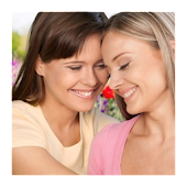 Download lesbians adult chat ( girls ) APK to PC