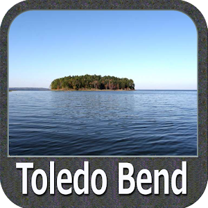 Toledo Bend Reservoir GPS For PC / Windows 7/8/10 / Mac – Free Download