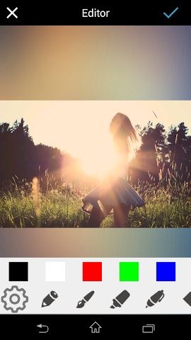 android Photo Art Studio PRO Screenshot 4