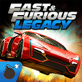Fast & Furious: Legacy APK for Kindle Fire