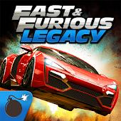 Fast && Furious: Legacy