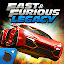 APK Game Fast & Furious: Legacy for iOS