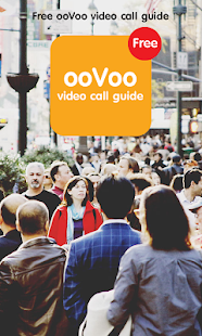 Free ooVoo video call guide - screenshot