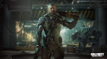 Call Of Duty: Black Ops III coming this November, skipping last-gen release