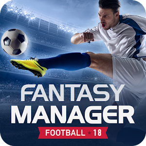 Fantasy Manager Football 2018-Top football manager For PC (Windows & MAC)