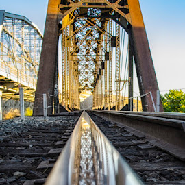 by Doug Armstrong - Transportation Trains