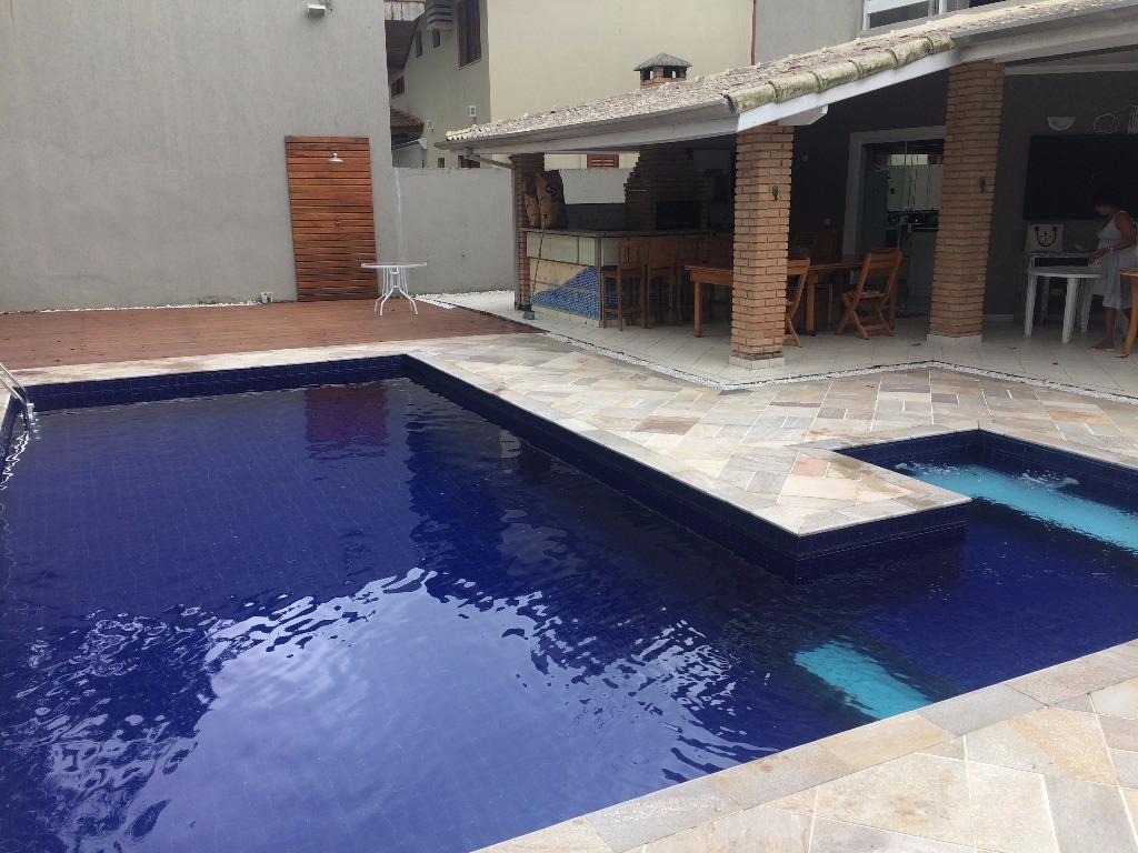 AMG Riviera - Casa 5 Dorm, Riviera de São Lourenço - Foto 2