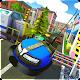 Railroad Traffic: Bumper Cars