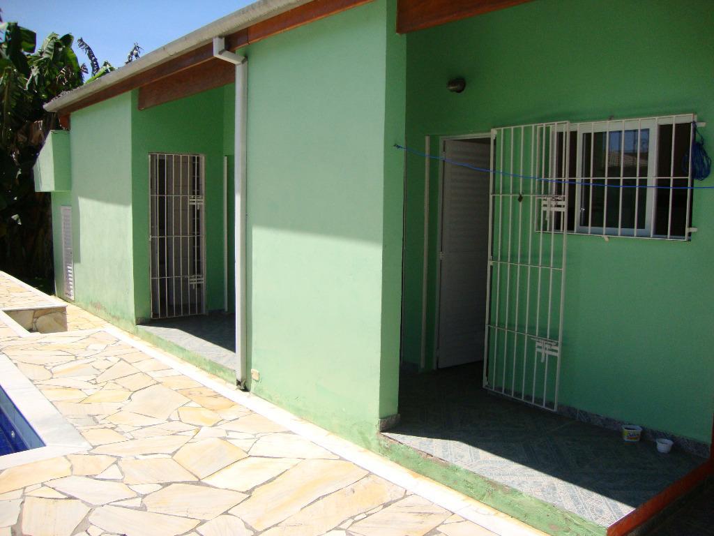 Casa 4 Dorm, Porto Novo, Caraguátatuba (CA1969) - Foto 3