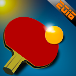 Table Tennis 2016 Apk
