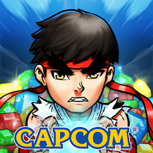 Puzzle Fighter For PC (Windows & MAC)