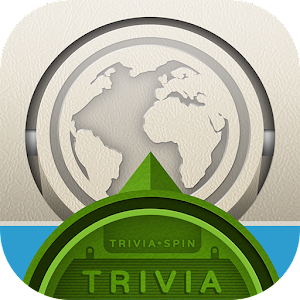 TRIVIA SPIN Earth APK