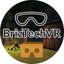 BrizTech Zombie Wandering VR