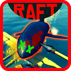 Free Download Raft Real Survival Game APK for Samsung