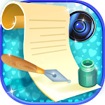 Write on Photos Pic Editor 2.2 Apk